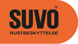 Logo for SUVO