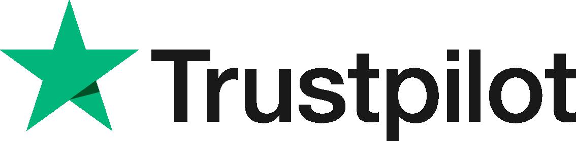 Logo for Trustpilot