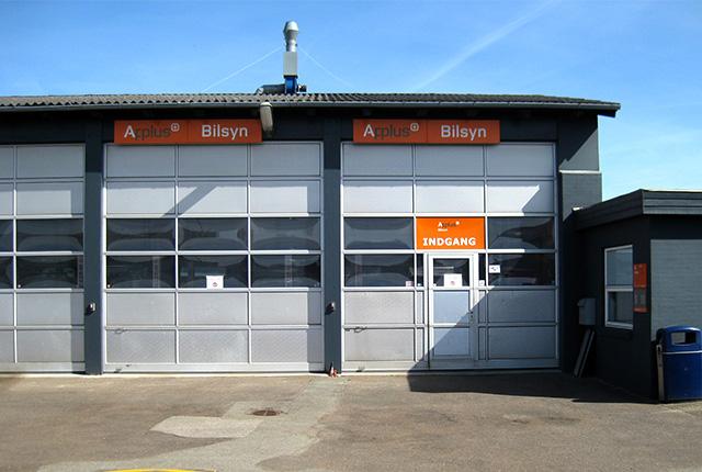 Rustbeskyttelse | PAVA undervognsbehandling i Viby