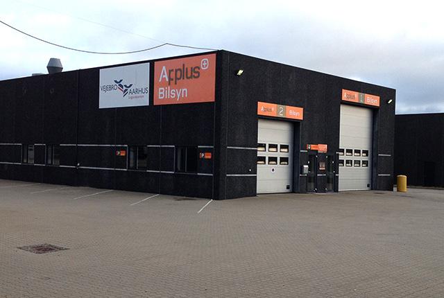 Rustbeskyttelse | PAVA undervognsbehandling i Brabrand