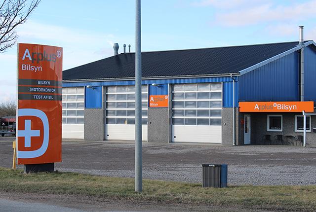 Rustbeskyttelse | PAVA undervognsbehandling i Bramming