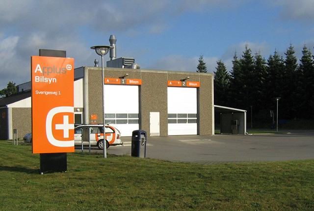 Rustbeskyttelse | PAVA undervognsbehandling i Hadsund