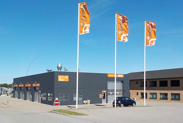 Rustbeskyttelse | PAVA undervognsbehandling i Hillerød