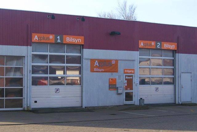 Rustbeskyttelse   PAVA undervognsbehandling i Kalundborg