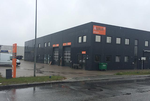 Rustbeskyttelse   PAVA undervognsbehandling i Kastrup