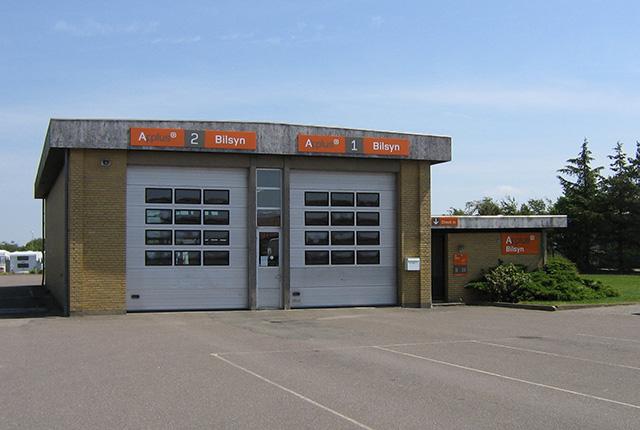 Rustbeskyttelse   PAVA undervognsbehandling i Løgstør