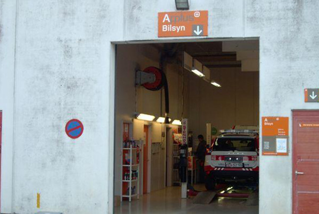 Rustbeskyttelse | PAVA undervognsbehandling i Maribo