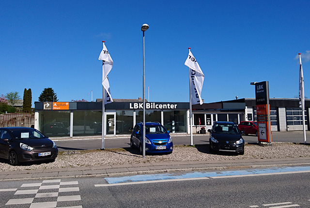 Rustbeskyttelse | Dinitrol undervognsbehandling i Nyborg