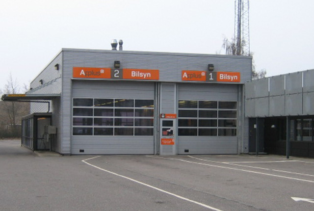 Rustbeskyttelse   PAVA undervognsbehandling i Nykøbing F.