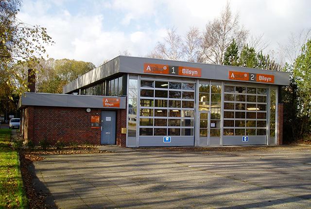 Rustbeskyttelse   PAVA undervognsbehandling i Odder