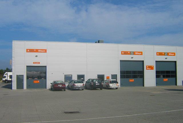 Rustbeskyttelse | PAVA undervognsbehandling i Odense Syd