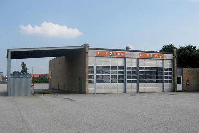Rustbeskyttelse | SUVO undervognsbehandling i Padborg