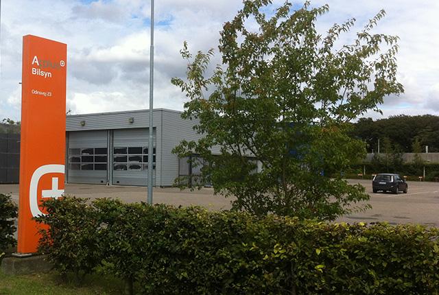 Rustbeskyttelse   PAVA undervognsbehandling i Ringsted