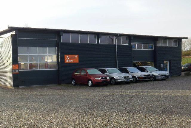 Rustbeskyttelse   PAVA undervognsbehandling i Silkeborg Syd