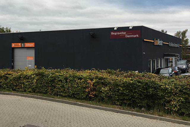 Rustbeskyttelse   Undervognsbehandling i Søborg
