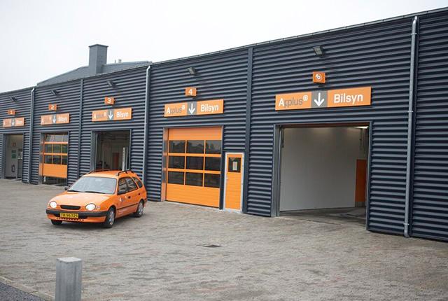 Rustbeskyttelse   PAVA undervognsbehandling i Tårnby
