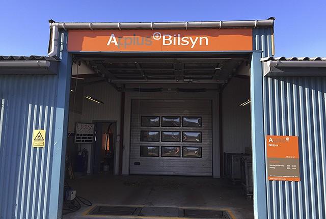 Rustbeskyttelse | PAVA undervognsbehandling i Helsinge