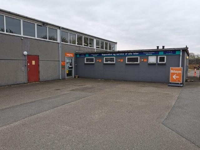 Rustbeskyttelse   PAVA undervognsbehandling i Jyderup